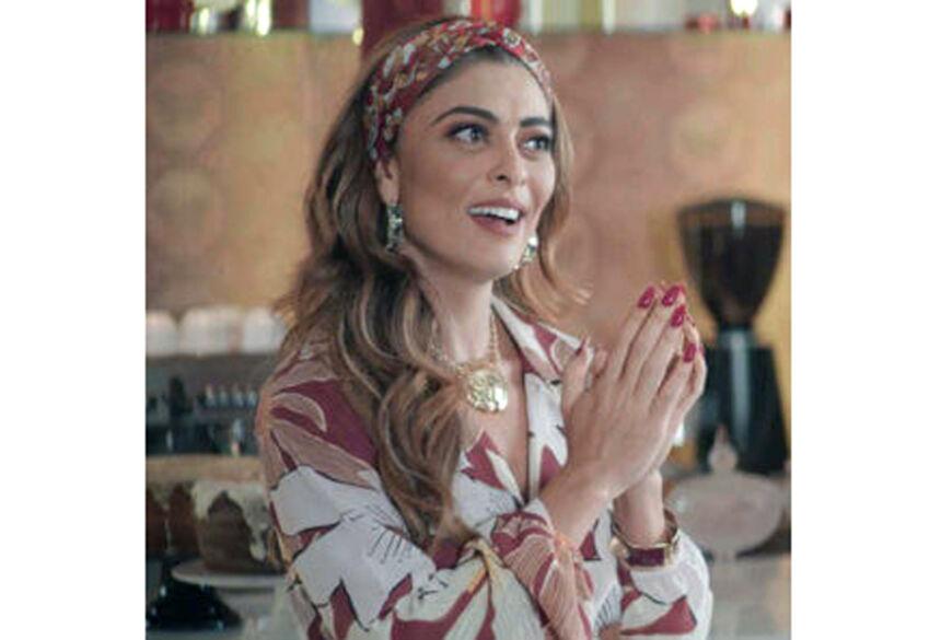 Cena prevista para novembro na novela A Dona do Pedaço.