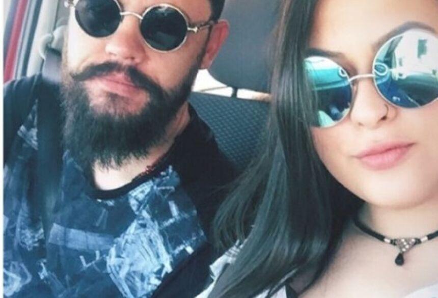 A colisão que vitimou o jovem casal foi do tipo frontal entre o veículo Volkswagen/Gol