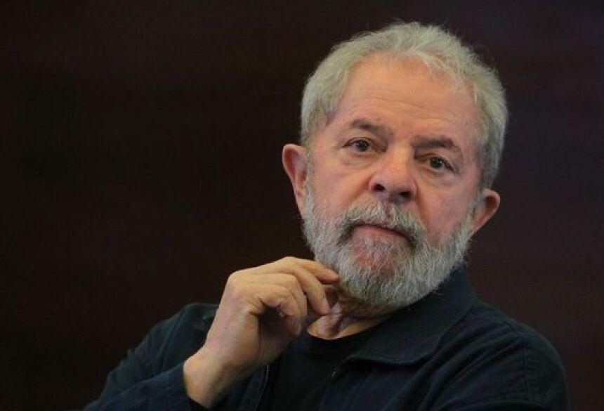 O ex-presidente Luiz Inácio Lula da Silva. Foto: Sérgio Castro/Estadão Conteúdo