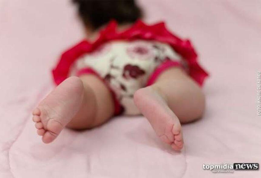 Uma menina de 1 ano foi internada, na tarde desta segunda-feira (21), na UPA (Unidade de Pronto Atendimento) de Dourados, com suspeita de overdose.  De acordo com o site Dourados News, a criança pode ter encontrado uma pedra de crack na bolsa da mãe e lev