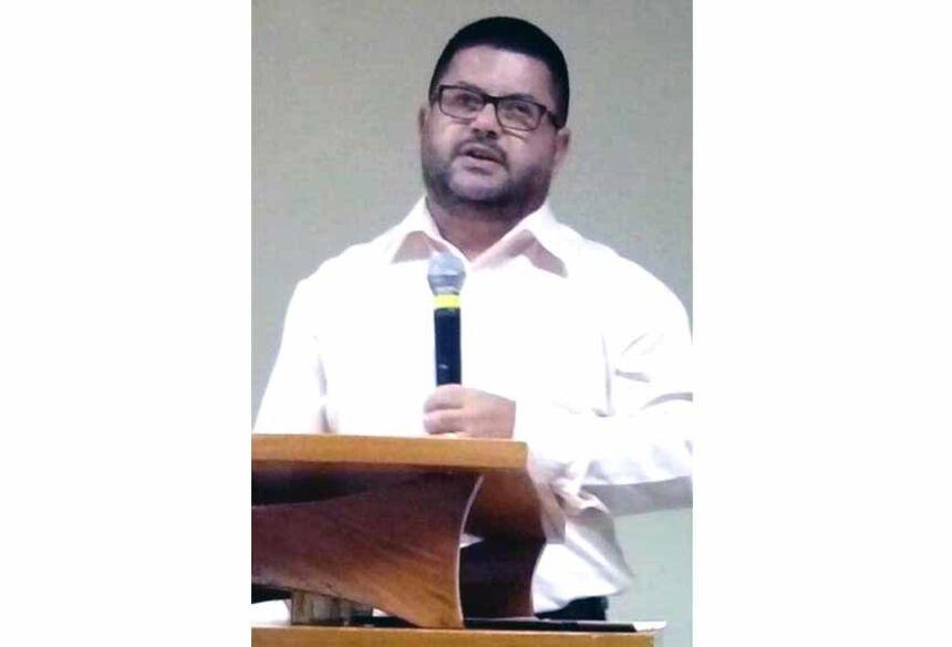 Pastor tinha 47 anos e foi morto em São Gonçalo Foto: Reprodução das redes sociais