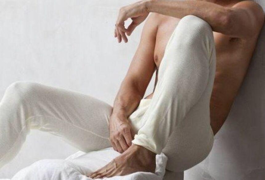 Gianecchini explica decisão de expor sexualidade Foto: Cristiano Madureira/ Ela/ O Globo