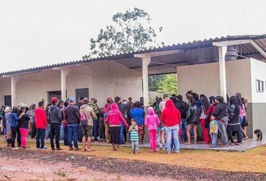 Terminam no dia 11 de novembro as inscrições de cincurso público da Prefeitura de Japorã