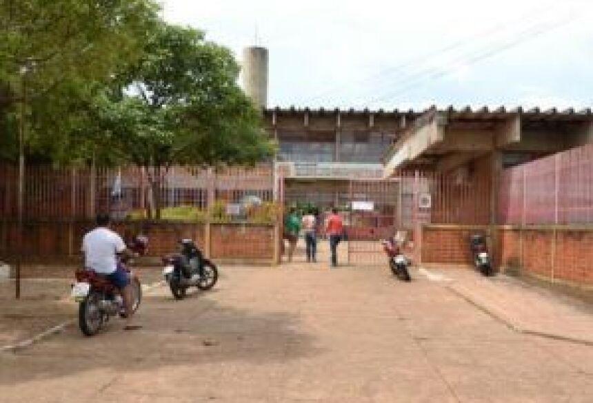 O caso aconteceu em uma escola estadual em Aquidauana - O Pantaneiro