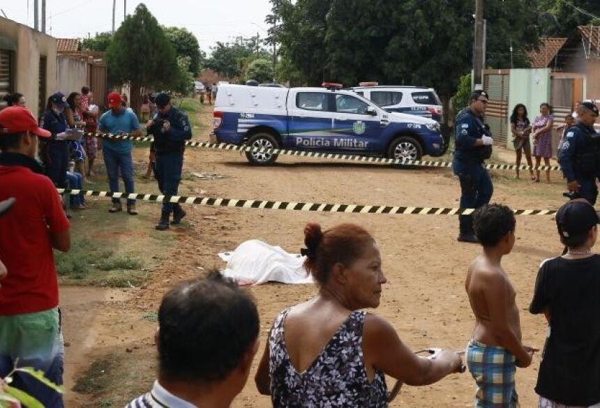 Foto: Divulgação - Manimar Junior