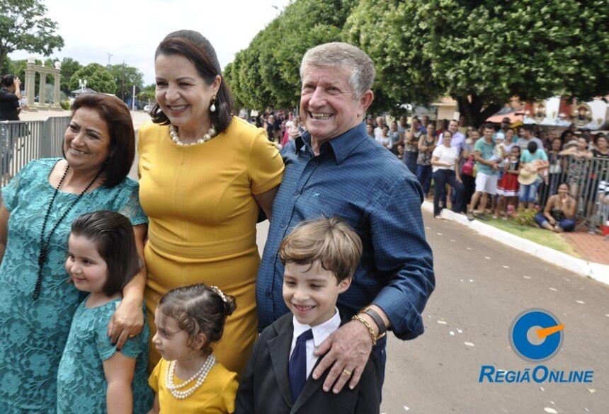 Fotos: Fábio Menezes / Regiaonline