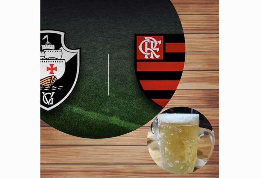 Jogo ao vivo Flamengo X Vasco da Gama