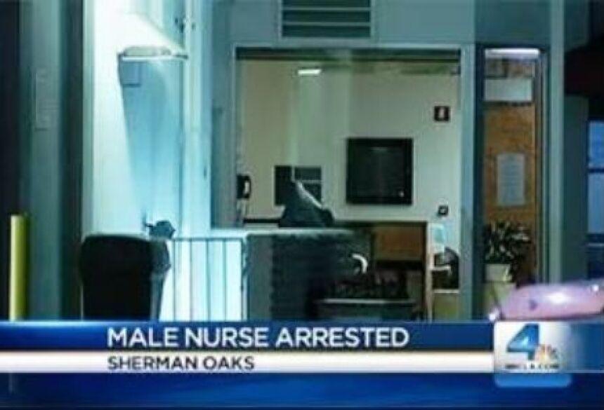 seguranças do hospital teriam flagrado Alejandro Razo, de 61 anos, realizando um ato sexual com o corpo de uma mulher.