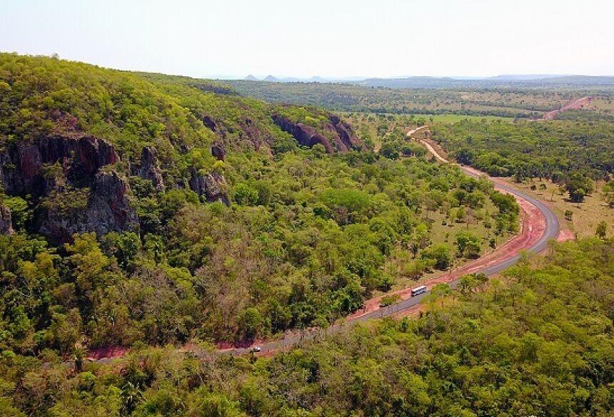 O Simpósio terá transmissão ao vivo na internet, no canal do WWF Brasil no Youtube, e na fanpage da Semagro (www.facebook.com/semagroms).