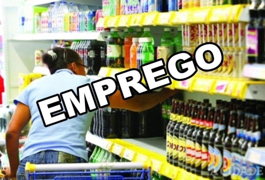 50 vagas para repositor de mercadorias (imagem: Google)