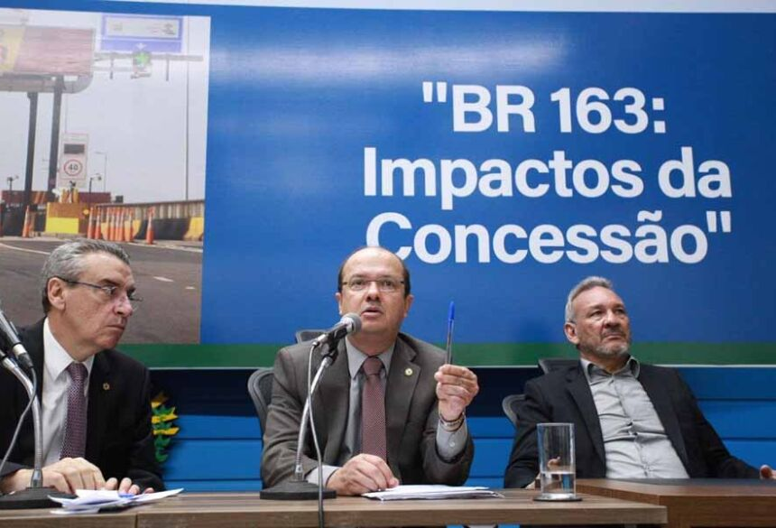 Deputado Barbosinha coordenou Audiência Pública para debater o tema na Assembleia