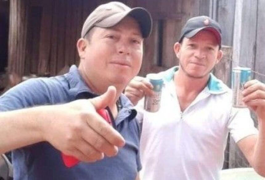 Nestor Ramon Villagra Gadea, 37, e Ignacio Luis Villagra Gadea, 36