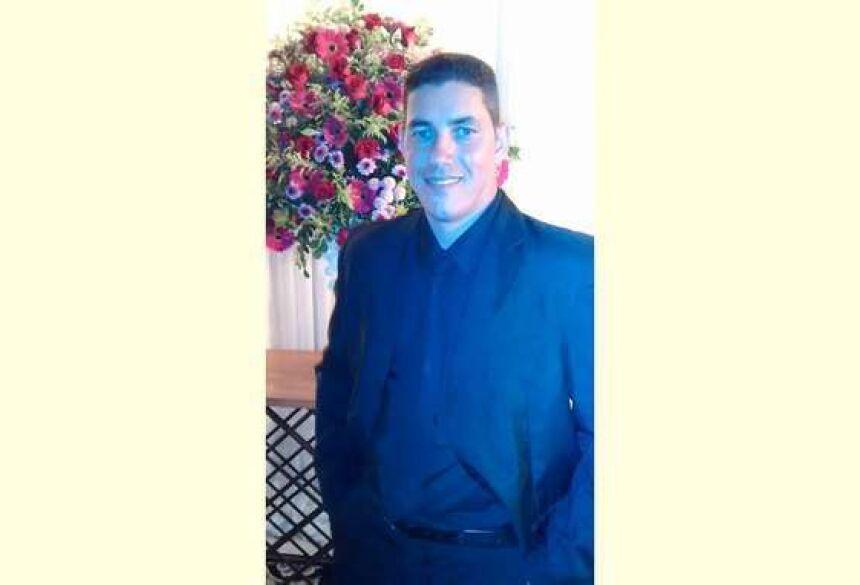 Segundo a irmã de Bolívar, ele estava voltando trabalho quando aconteceu o acidente.