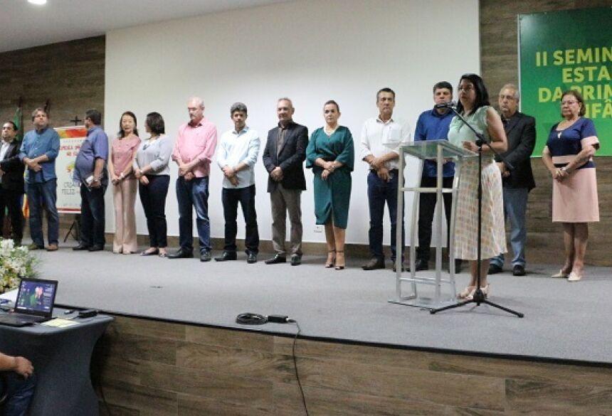 Fotos: Leomar Alves Rosa e Matheus Barreto