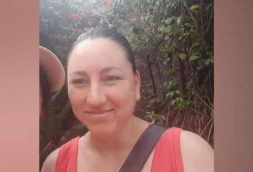 Matilda Moraes, 43, professora da rede municipal de educação de Cascavel