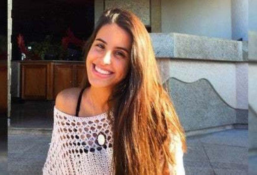 Ana Morais foi comparada com Glória Pires (Imagem: Reprodução / Instagram)