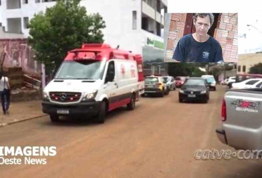 Renato Testoni Vasconcelos Junior, de 39 anos, foi assassinado na quarta-feira, 15