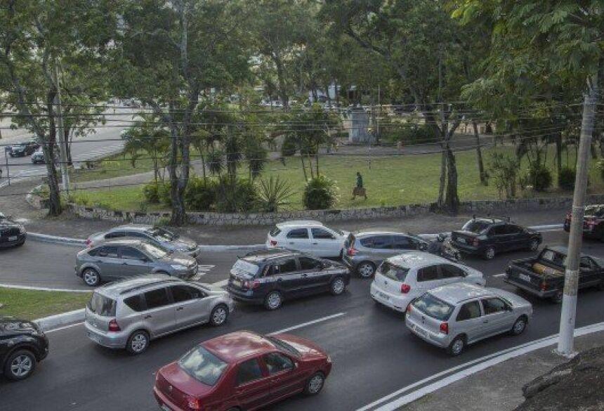 No Brasil, mais de 480 mil restituições já haviam sido processadas até a manhã desta segunda-feira (dia 20) Foto: Analice Paron / 16.05.2017