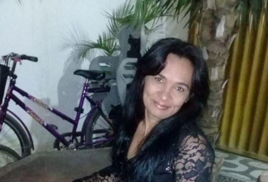 Norma Célia foi morta pelo namorado na Bahia Foto: Facebook / Reprodução
