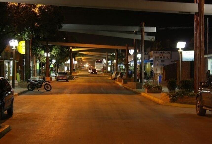 Circulação de pessoas está proibida entre 20h00 e 4 da madrugada, a partir de segunda. Foto: Eduardo Andreassi
