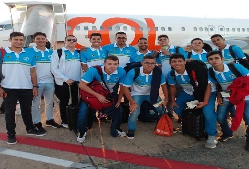 Foto de destaque: Divulgação/FVMS