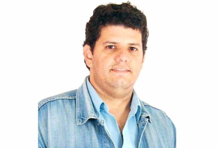 Professor Wagner Cordeiro Chagas (arquivo pessoal)
