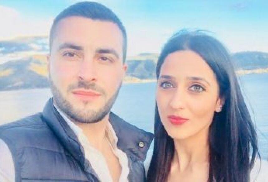 Antonio De Pace, de 28 anos, confessou ter matado a própria namorada, a médica recém-formada, Lorena Quaranta, de 27, na Itália.