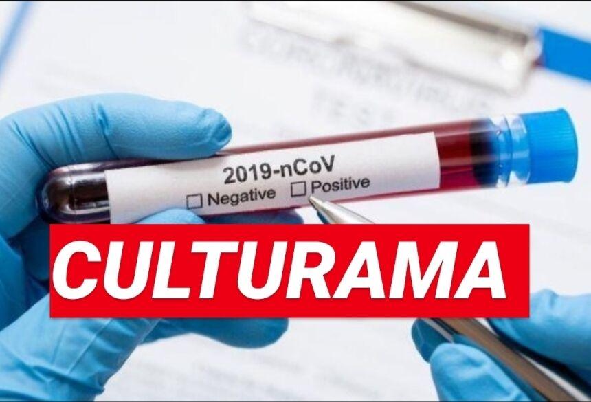 Mais dois casos confirmados de Covid-19, sendo um de Fátima do Sul e outro do Distrito de Culturama