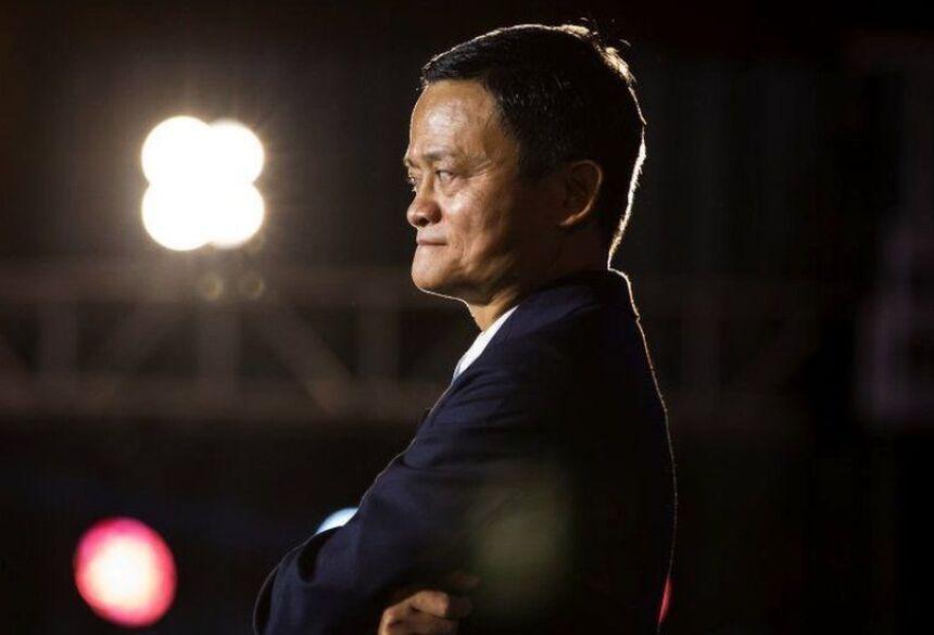 Jack Ma, o bilionário que tenta vencer o coronavirus e recuperar a imagem da China