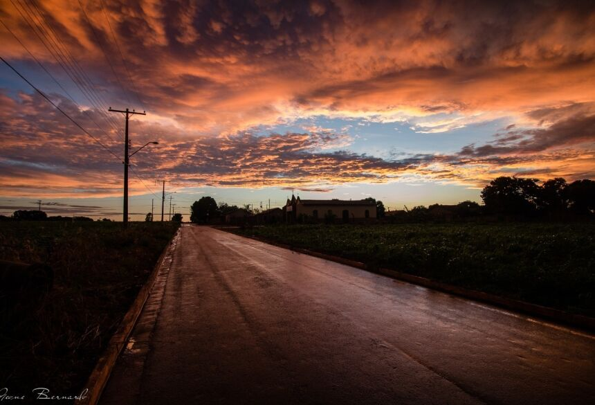 FOTO: GEONE BERNARDO -