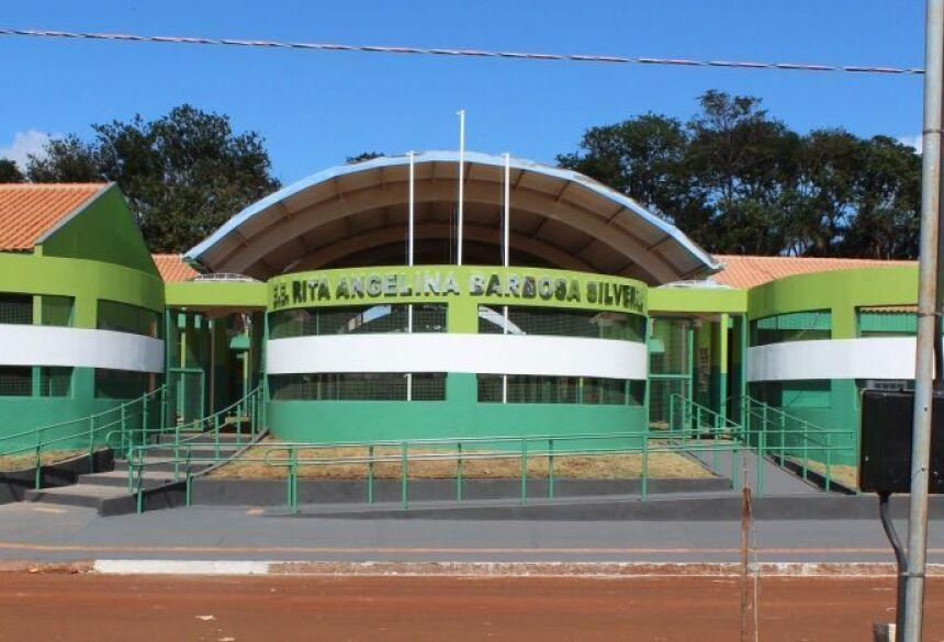 Escolas públicas e particulares no Estado estão com aulas suspensasFoto: Arquivo