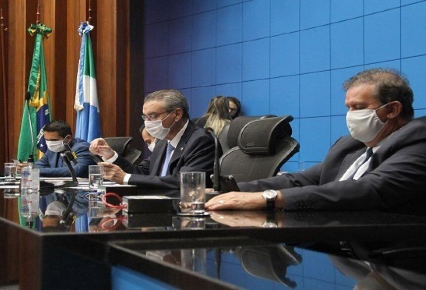Foto: Wagner Guimarães/Assembleia Legislativa