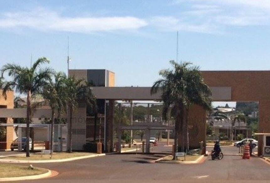 Conforme MPE, mulher com coronavírus circulou pelo residencial Ecoville I e II Foto: Divulgação