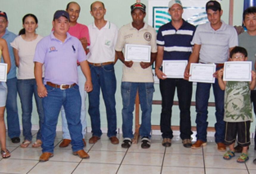 Adauto Dias / Glória News