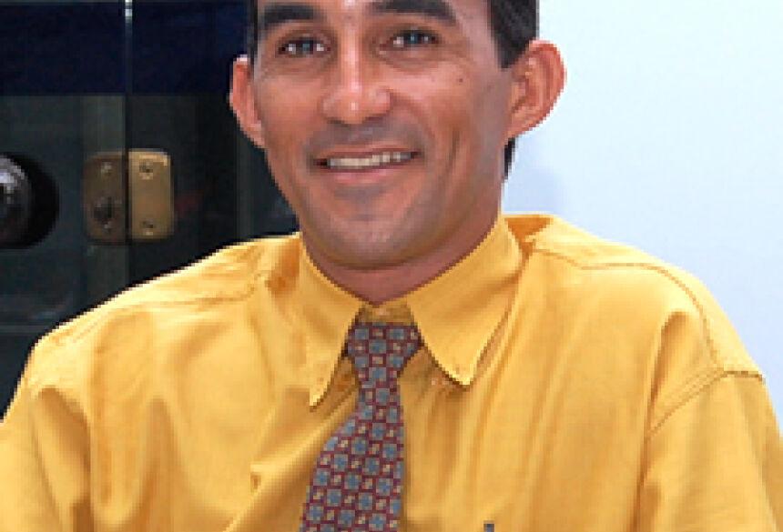 Rogério Sanches