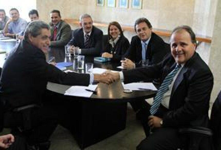 Adalberto Marques/Integração Nacional