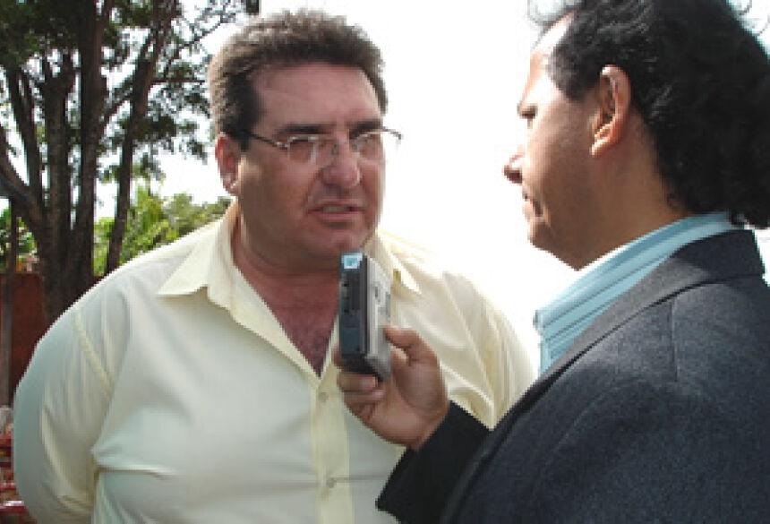 Demerval Nogueira / Fátima News