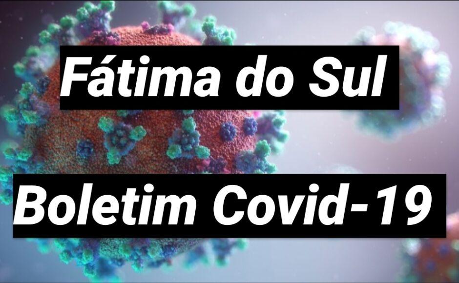 TENSO: Na véspera do Dia das Mães, mais 32 novos casos são registrados, 03 na UTI em Fátima do Sul