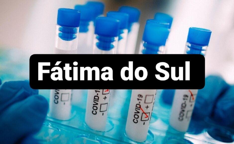 Domingo de Dia das Mães com mais 17 positivos, Centro e Centro Educacional disparam em Fátima do Sul