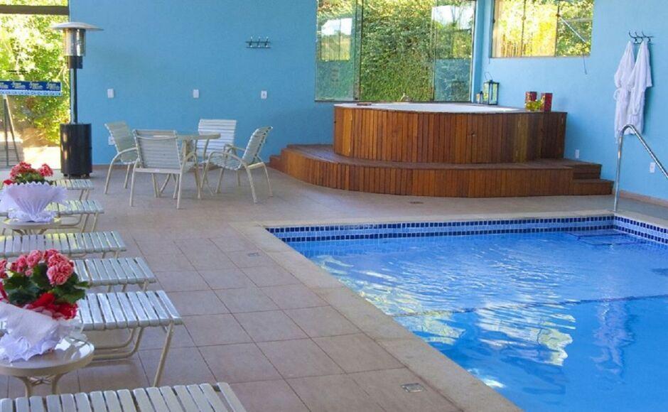 Hotel Águas de Bonito reabre com segurança e estrutura proporcionada para o aconchego em Bonito (MS)