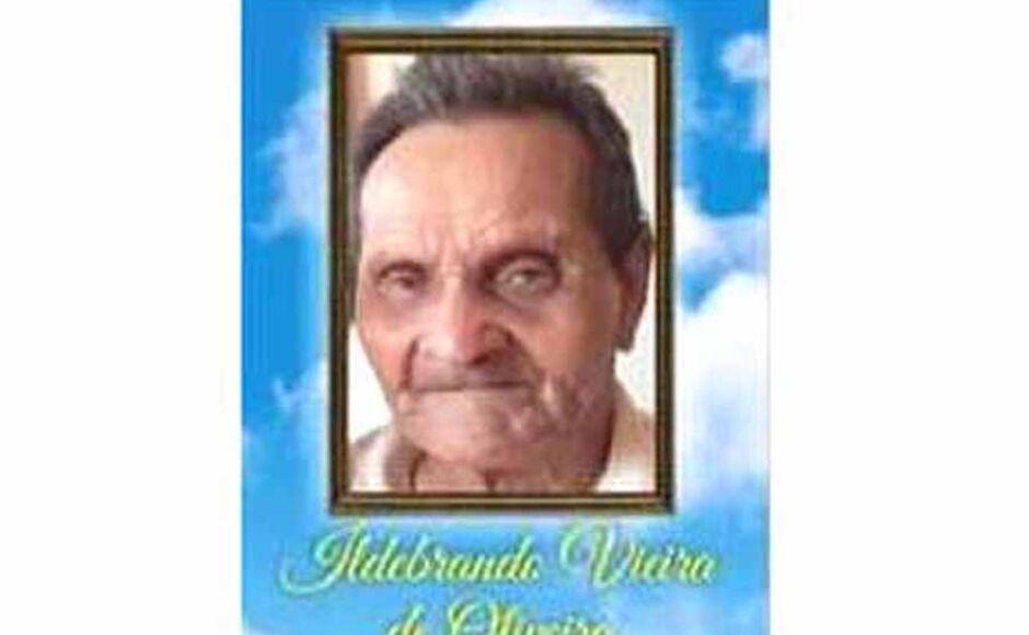 Familia convida comunidade  de Fátima do Sul para missa de 7º Dia do Pioneiro Hildebrando