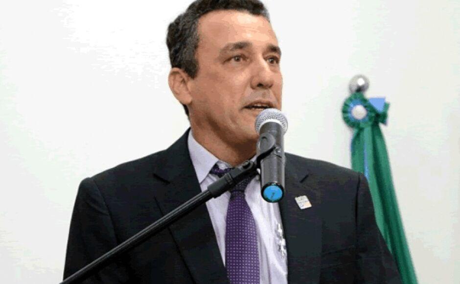 Internado com Covid, estado de saúde permanece estável de prefeito de Glória de Dourados