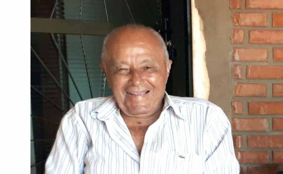 Muita saudade! Faleceu o pioneiro de Fátima do Sul Luiz Miguel, pai do saudoso Geraldo da Agropec
