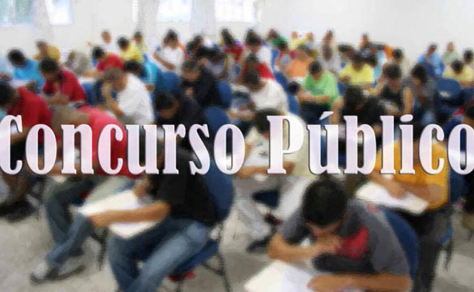 Prefeitura de Laguna Carapã abre concurso com 96 vagas e salários de até R$ 4,1 mil