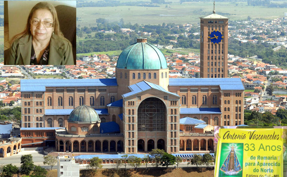 Fatimassulense completa 33 anos de Romaria à Aparecida do Norte