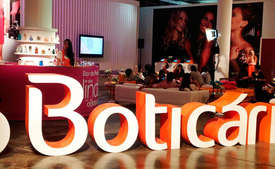 O Boticário terá horário especial de Natal a partir do dia 15 em Fátima do Sul