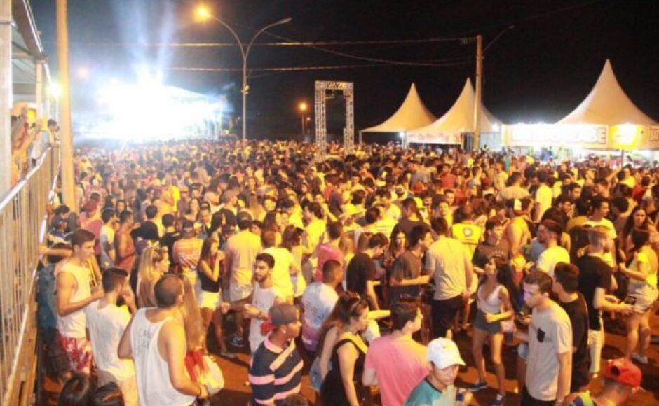 IVINHEMA: Sem recurso da secretaria estadual de cultura não realizará carnaval