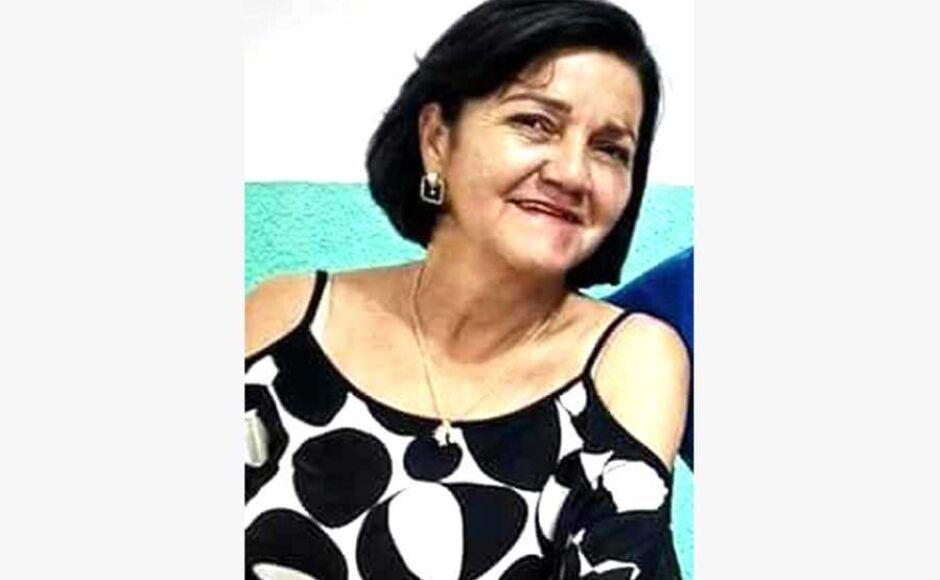 Faleceu a Srª Maria Silva, irmã da Marilene Maria da Igreja Adventista de Fátima do Sul
