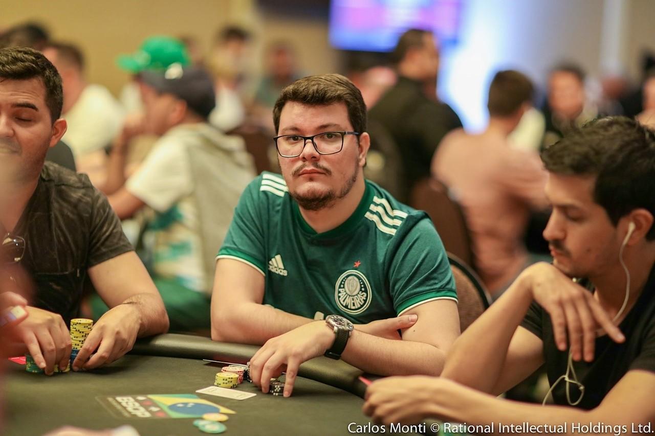 Resultado de imagem para Lincon Freitas poker