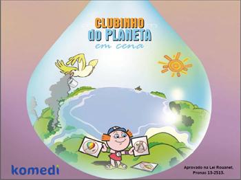 Projeto leva informação e conscientização em prol do meio ambiente